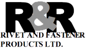 R & R Rivet and Fastener Products